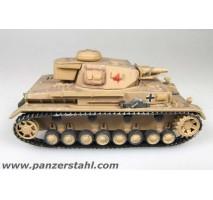 Panzerstahl - 1:72 Panzer IV Ausf.F1, 15.Pz.Div., Libya 1942