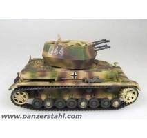 Panzerstahl - 1:72 Flakpanzer IV Wirbelwind - s.Pz.Jg.Abt.560