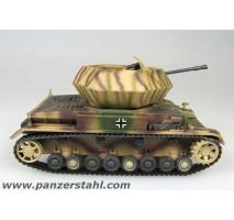 Panzerstahl - 1:72 Flakpanzer IV Ostwind - Pz.LehrDiv. 1945