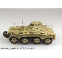 Panzerstahl - 1:72 Sd.Kfz.234/1 - 6.Pz.Div., Czechia, Apr.1945