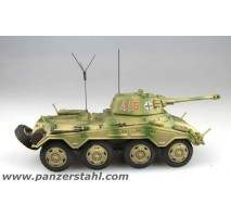 "Panzerstahl - 1:72 Sd.Kfz.234/2 ""Puma"" - unidentified unit,France '44"