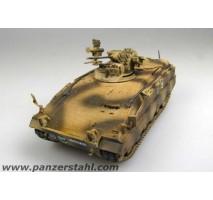 Panzerstahl - 1:72 SPz.Marder - Bundeswehr ISAF