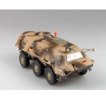 Panzerstahl - 1:72 TPz Fuchs 1 A4 - ISAF