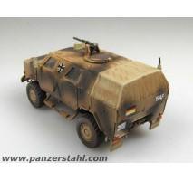 Panzerstahl - 1:72 ATF Dingo 1 - Bundeswehr ISAF