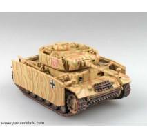 Panzerstahl - 1:72 Panzer III Ausf.M - 6.Pz.Div., Russia 1943