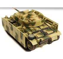 Panzerstahl - 1:72 Panzer III Ausf.M - Totenkopf Div., Kursk 1943