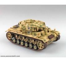 Panzerstahl - 1:72 Panzer III Ausf.N - 2.PzDiv., Kursk 1943
