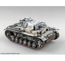 Panzerstahl - 1:72 Panzer III Ausf.L - 3.PzGrenDiv., Russia 1942
