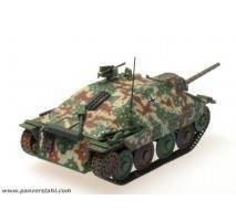 Panzerstahl - 1:72 Hetzer (early) - Stug.Abt 1708, France, Oct.1944