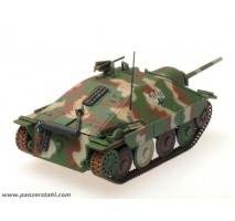 Panzerstahl - 1:72 Hetzer (mid) - 2.hungarian PD, March 1945, Balaton