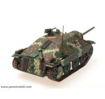 Panzerstahl - 1:72 Hetzer (mid) - H.Pz.Jg.Abt 741, Westfront, 1944
