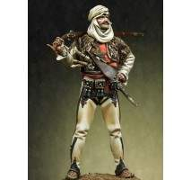 Pegaso - Miniature figure - Hajuduk Serb 1804-1813 75mm