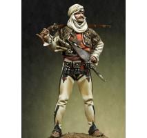 Pegaso - Figurina miniatura - Hajuduk Serb 1804-1813 75mm