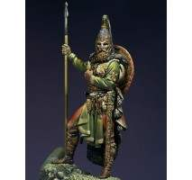 Pegaso - Figurina miniatura - Slavic Warrior 75mm