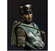 Pegaso - Miniature bust - Knight of Antiochia 1:20