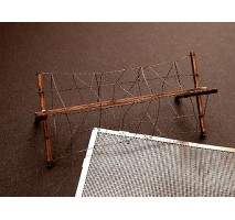 Plus Model - Barbed wire modern 1:35