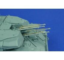 RB Model - SET TEVI METALICE ZSU-23-4 SHILKA 1:35