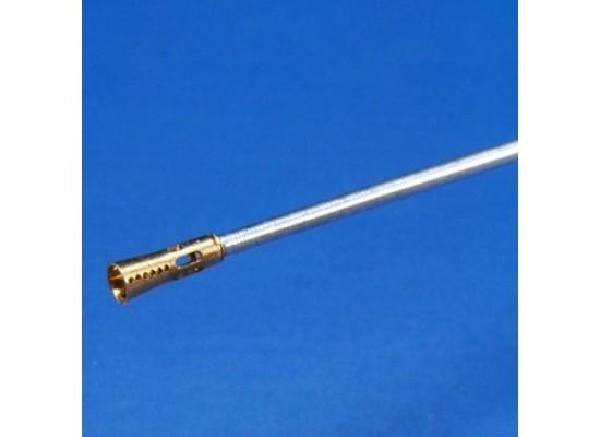 RB Model - METAL BARREL FOR 2CM FLAK 30/38 L/65 1:35
