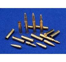 RB Model - ammunition 76,2mm L/42,5 F-34 & ZiS-5 1:35