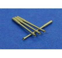 RB Model - Metal barrel set 20mm Japanese cannons Type 99 Mk. 2 1:48