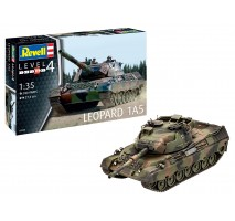 Revell 03320 - 1:35 Leopard 1A5