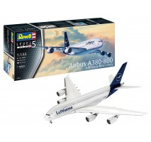 """Revell 03872 - 1:144 Airbus A380-800 Lufthansa """"New Livery"""""""