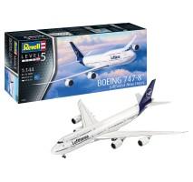 "Revell 03891 - 1:144 Boeing 747-8 Lufthansa ""New Livery"""