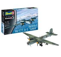 """Revell 03913 - 1:72 Heinkel He177 A-5 """"Greif"""""""
