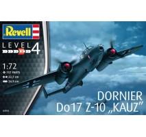 """Revell 03933 - 1:72 Dornier Do17 Z-10 """"Kauz"""""""