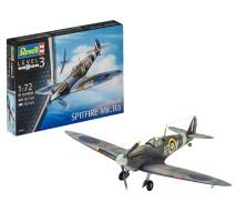 Revell 03953 - 1:72 Spitfire Mk.IIa