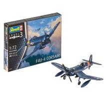 Revell 03955 - 1:72 F4U-4 Corsair