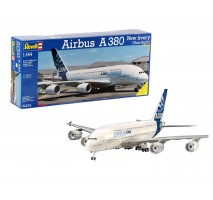 """Revell 04218 - 1:144 Airbus A380 """"New Livery"""""""