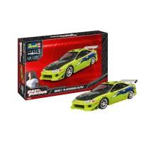 Revell 07691 - 1:25 Fast & Furious Brian's 1995 Mitsubishi Eclipse