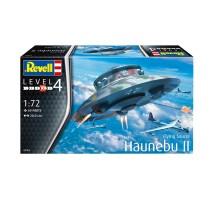 Revell 03903 - 1:72 Flying Saucer Haunebu II