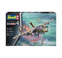 Revell 03909 - 1:72 OV-10A Bronco