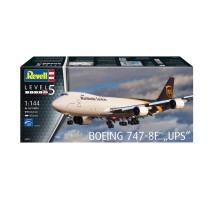 Revell 03912 - 1:144 Boeing 747-8F UPS