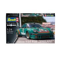 "Revell 07032 - 1:24 Porsche 934 RSR ""Vaillant"