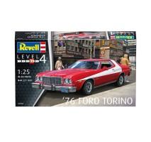 Revell 07038 - 1:25 1976 Ford Torino