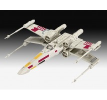 Revell 01101 - X-Wing Fighter (easy-click)