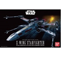 Revell 01200 - 1:72 X-Wing Fighter