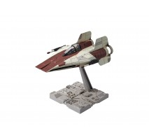 Revell 01210 - 1:72 A-Wing Fighter
