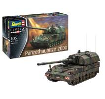 Revell 03279 - 1:35 Panzerhaubitze 2000