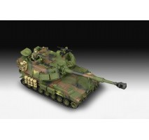 Revell 03331 - 1:72 M109A6