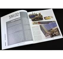 Rinaldi Studio - SM.02 - S-65 City Tractor (english book)