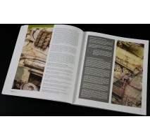 Rinaldi Studio - TANKART Vol.1 - WW2 German Armor (3.Auflage) (english book)