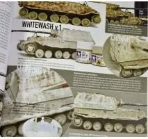 Rinaldi Studio - TANKART Vol.4 - WW2 German Armor Vol.2 (english book)