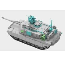 Rye Field Model 5029 - 1:35 M1A2 SEP V2 Abrams
