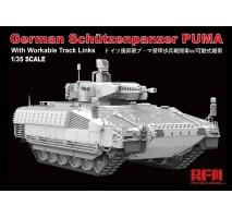 Rye Field Model 5021 - 1:35 German Schützenpanzer Puma