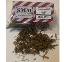 SMM 7051 - Vegetatie diorama (verde uscat)