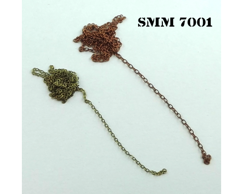 SMM 7001 - Scale model chains set